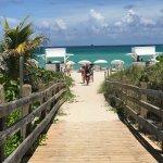 Photo de COMO Metropolitan Miami Beach