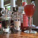 Foto van Olive Restaurant Weinbar
