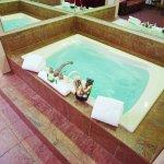 Romantic Whirlpool Suite