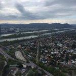 Donauturm Foto