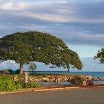 iconic private beach