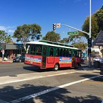 LAGUNA BEACH TROLLEY's, ☀️Summer is Here, Check out these Laguna's FREE 🚋!