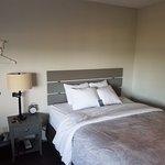 Brio Beach Inn Foto