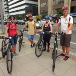 Foto de Toronto Bicycle Tours