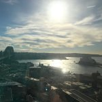 Photo de Shangri-La Hotel Sydney