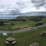 Foto de Hunley Hotel and Golf Club
