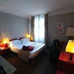 Photo de Maison Rouge Hotel