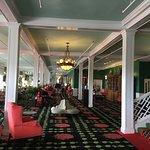 Foto de The Grand Hotel Luncheon Buffet