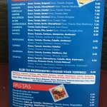 Photo de Santorini Restaurant