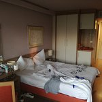 Wellness Hotel  Aurora Foto