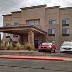 Foto de Holiday Inn Express Oro Valley - Tucson North