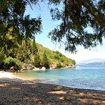 Chouchoulio Beach