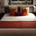 Foto di Hotel D - Basel