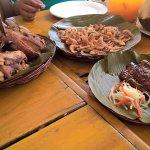 Lantaw Native Restaurant Foto