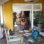 Bahiamarela Boutique Hotel Foto
