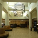 Photo de Newark Liberty International Airport Marriott