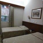 Photo de Hotel Solomou Athens