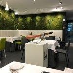 Foto de Bambú restaurante