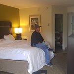 Photo de Hampton Inn Cadillac