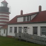West Quoddy Head Station Image
