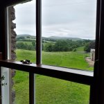 Bollam Cottage, View from room