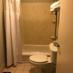 SpringHill Suites Newark Liberty International Airport Photo