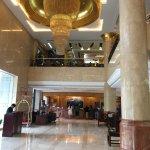 Фотография Beijing Tibet Hotel