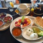 We ❤️NICK's Laguna Beach's WEEKEND Breakfast!