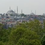 DoubleTree by Hilton Istanbul - Old Town Image