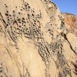 Cool wind erosion