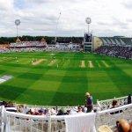 Trent Bridge Cricket Ground Photo