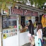 Foto di Cuban Coffee Queen
