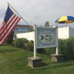 Blue Fish Inn Foto
