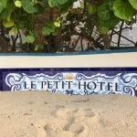 Le Petit Hotel Foto
