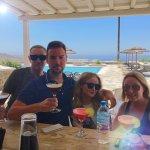 Aeolos Mykonos Hotel Foto