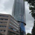 KölnTriangle Foto