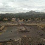 Foto de Villas Arqueologicas Teotihuacan