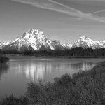 Ox Bow Bend June 2017