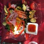 Superb Salat