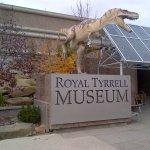Front entrance RTM
