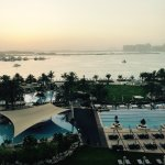 Photo de The Westin Dubai Mina Seyahi Beach Resort & Marina