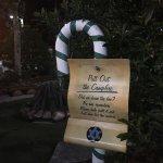Disney's Winter Summerland Miniature Golf Course Foto