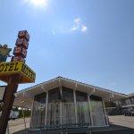 Dude/Round Up Motel照片
