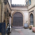 Medina von Essaouira Foto