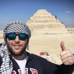 Photo de Pyramides de Saqqarah
