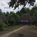 Pirogovo Open-Air Museum Foto