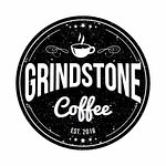 """Now Open"" - Grindstone Coffee across from the lobby"
