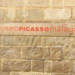 Photo of Museo Picasso Malaga
