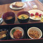 Photo de Hotel Mets Kawasaki