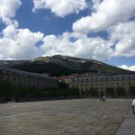 Photo de Monasterio y Sitio de San Lorenzo de El Escorial